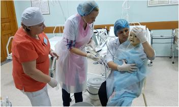 Телепрограмма «Семейный лекарь»