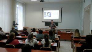 07 февраля 2020 года состоялся семинар по теме «Грипп и другие ОРВИ у детей». Преподаватель  Смагин А.Ю. Обучено 42 специалиста.