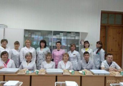 В Омском центре повышения квалификации работников здравоохранения в рамках непрерывного медицинского образования с 10 по 12 февраля 2020 года прошли обучение 14 специалистов из медицинских организаций Тюменской области.