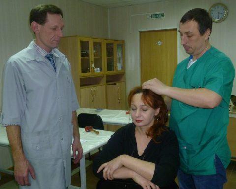 13 апреля 2021 года состоялся мастер-класс по теме «Скальптерапия (массаж рефлекторных зон в области скальпа черепа)». Преподаватель Салько С.В.